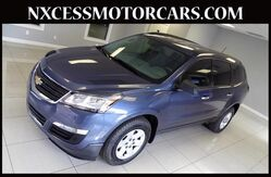 2013 Chevrolet Traverse LS BACK-UP CAMERA 1-OWNER. Houston TX