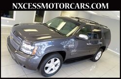 2011 Chevrolet Tahoe LT LEATHER WOOD TRIM 1-OWNER. Houston TX