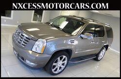 2011 Cadillac Escalade LUXURY DVD ENTERTAINMENT SYSTEM. Houston TX