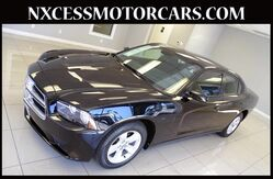 2014 Dodge Charger SE AUTOMATIC CLEAN CARFAX. Houston TX