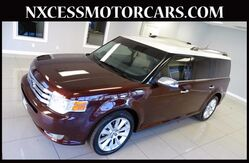 2010 Ford Flex Limited NAVIGATION DVD ENTERTAINMENT SYSTEM. Houston TX