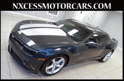 2015 Chevrolet Camaro AUTOMATIC RS PACKAGE HUD MSRP $34K. Houston TX