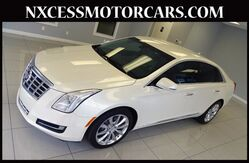 2013 Cadillac XTS POWER LEATHER SEATS CLEAN CARFAX. Houston TX