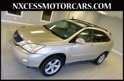 2007 Lexus RX 350 PREMIUM/HEATED PKG. Houston TX