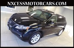 2012 Lexus RX 350 PREMIUM PKG BACK-UP CAMERA. Houston TX