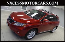 2012 Lexus RX 350 PREMIUM PKG NAVIGATION XENON Houston TX