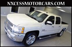 2013 Chevrolet Silverado 1500 TEXAS EDITION JUST 1-OWNER. Houston TX