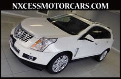 2015 Cadillac SRX Performance Collection NAVIGATION!!! Houston TX