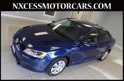 2014 Volkswagen Jetta Sedan SE AUTOMATIC CLEAN CARFAX. Houston TX