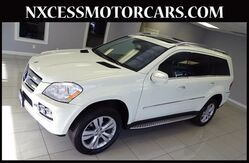 2010 Mercedes-Benz GL-Class GL 450 PREMIUM/ROOF/DVD ENT PKG. Houston TX