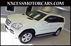 2011 Mercedes-Benz GL-Class GL 450 PRM/LIGHT/APPEARANCE/DVD ENT PKG MSRP $76K. Houston TX