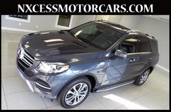 2016 Mercedes-Benz GLE GLE350 PREMIUM PKG 1-OWNER. Houston TX