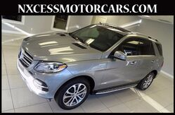 2016 Mercedes-Benz GLE GLE350 PREMIUM PKG NAVIGATION. Houston TX
