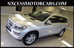 2016 Mercedes-Benz GL GL 450 PREMIUM PKG 1-OWNER. Houston TX