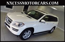 2015 Mercedes-Benz GL-Class GL 450 PREMIUM PKG BSM 1-OWNER. Houston TX