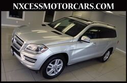 2016 Mercedes-Benz GL GL450 PREMIUM PKG NAVIGATION 1-OWNER. Houston TX
