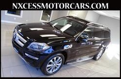 2014 Mercedes-Benz GL-Class GL450 PREMIUM/ROOF PKG 1-OWNER. Houston TX