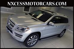 2013 Mercedes-Benz GL-Class GL450 DVD ENTERTAINMENT SYSTEM 3-ZONE A/C. Houston TX