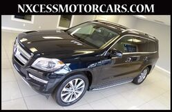 2014 Mercedes-Benz GL-Class GL 450 PREMIUM PKG 3-ZONE A/C 1-OWNER. Houston TX