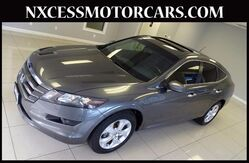 2010 Honda Accord Crosstour POWER/LEATHER/H EX-L Houston TX