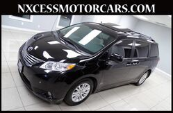 2014 Toyota Sienna BACK-UP CAMERA LEATHER SEATS 1-OWNER. Houston TX