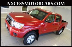 2012 Toyota Tacoma PreRunner AUTOMATIC LOW MILES 1-OWNER. Houston TX