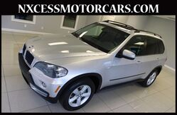 2008 BMW X5 3.0si PANO-ROOF SHADE 4-ZONE A/C. Houston TX
