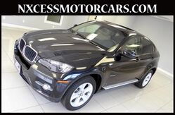 2010 BMW X6 xDrive35i NAVIGATION 4-ZONE A/C!!! Houston TX