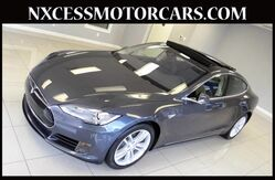 2016 Tesla Model S 70 AUTOPILOT PANO ROOF WARRANTY! Houston TX