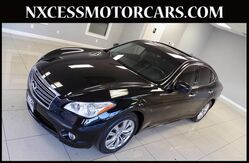 2012 Infiniti M37 PREMIUM PKG NAVIGATION CLEAN CARFAX. Houston TX