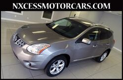 2011 Nissan Rogue SV ALLOY WHEELS BACK-UP CAMERA 1-OWNER. Houston TX