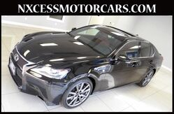 2015 Lexus GS 350F SPORT BSM PREMIUM PKG NAVIGATION.  Houston TX