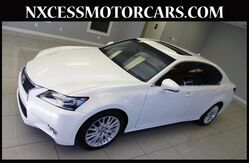 2013 Lexus GS 350 PREMIUM PKG NAVIGATION BSM CLEAN CARFAX. Houston TX