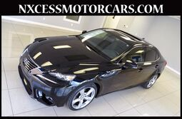Lexus IS 350 NAVIGATION BACK-UP CAM VENTILATED SEATS 1-OWNER. 2014