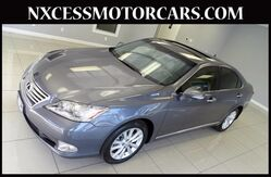 2012 Lexus ES 350 PREMIUM PKG LOW MILES 1-OWNER. Houston TX