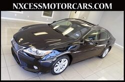 2013 Lexus ES 350 4dr Sdn JUST 29K MILES CLEAN CARFAX. Houston TX