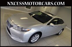 2014 Lexus ES 350 1-OWNER WARRANTY JUST 15K MILES. Houston TX