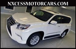 2015 Lexus GX 460 XENON PREMIUM PKG NAVIGATION 1-OWNER. Houston TX