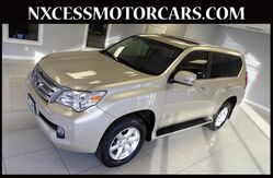 2011 Lexus GX 460 PREMIUM PKG NAVIGATION 1-OWNER. Houston TX
