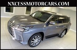 2016 Lexus LX 570 DVD ENTERTAINMENT SYSTEM PREMIUM PKG. Houston TX