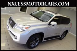 2012 Lexus GX 460 Premium PKG NAVIGATION MARK LEVINSON 1-OWNER. Houston TX