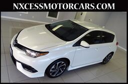 Scion iM ALLOY WHEELS WARRANTY 1-OWNER. 2016