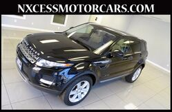 2014 Land Rover Range Rover Evoque Pure Plus PANO-ROOF NAVIGATION MERIDIAN AUDIO. Houston TX