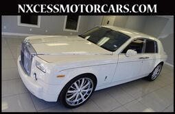 Rolls-Royce Phantom JUST 35K MILES CLEAN CARFAX. 2004