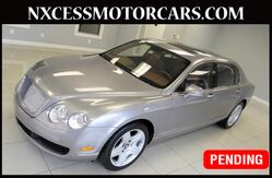 2006 Bentley Continental Flying Spur LOADED JUST 24K MILES CLEAN CARFAX. Houston TX
