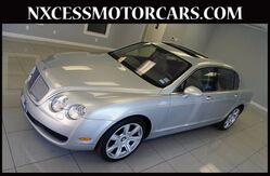2006 Bentley Continental Flying Spur SOLAR ROOF 4-ZONE A/C LOW MILES. Houston TX