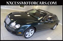 2009 Bentley Continental Flying Spur NAVIGATION 4-ZONE A/C JUST 25K MILES. Houston TX