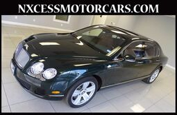 Bentley Continental Flying Spur NAVIGATION 4-ZONE A/C JUST 25K MILES. 2009