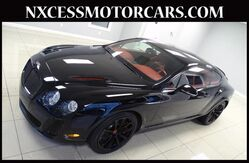 2010 Bentley Continental Supersports Supersports NAVIGATION BACK-UP CAM NAIM AUDIO. Houston TX