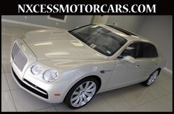 2014 Bentley Flying Spur 4 ZONE A/C PICNIC TABLE LOADED!!! Houston TX
